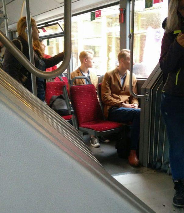 Errores en matrix autobus