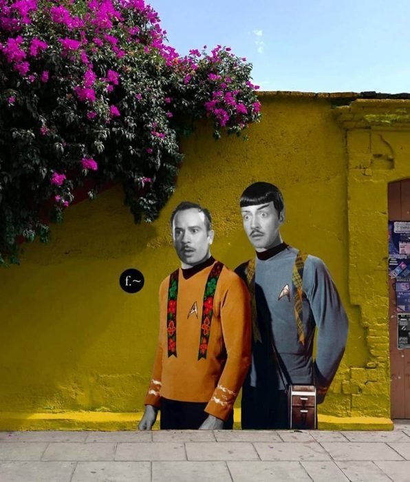 Obra de Froy Padilla Aragón