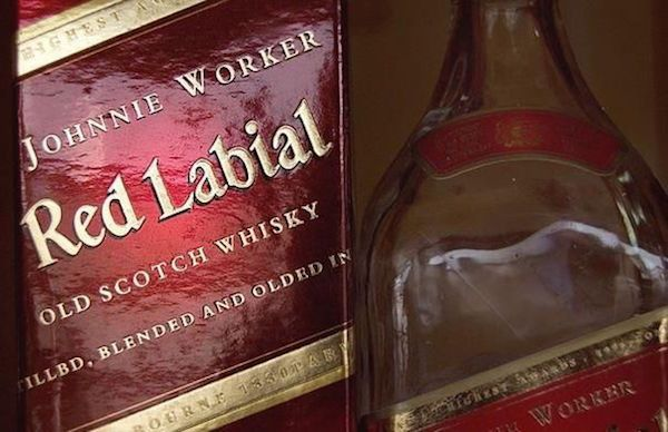 red label pirata