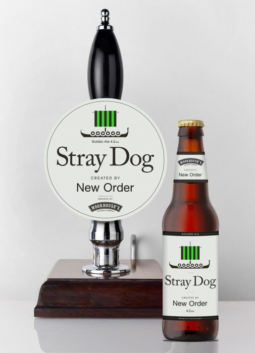 Stray Dog de New Order
