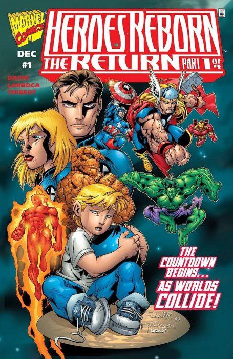 Heroes Reborn(1996)