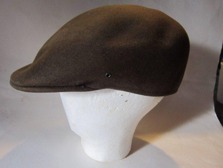 tipo de gorra ascot