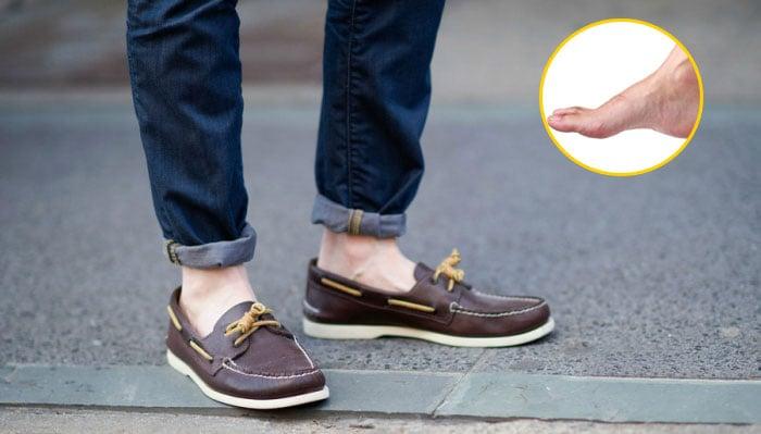 zapatos de bote