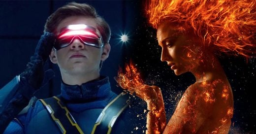COVER Trailer Dark Phoenix