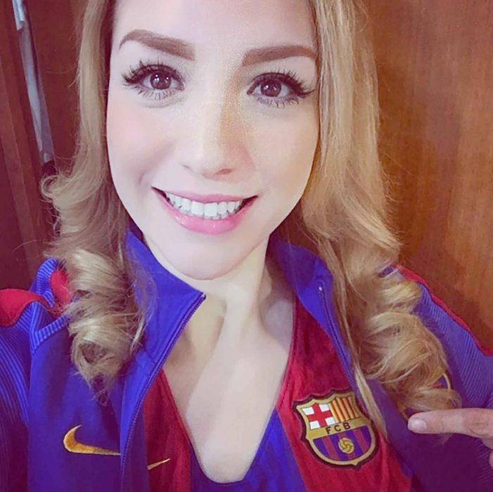 Alejandra Manríquez