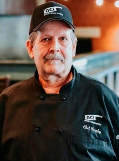 Chef Brophy