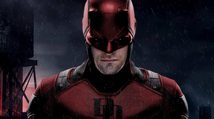 Marvel – Daredevil: Temporada 3