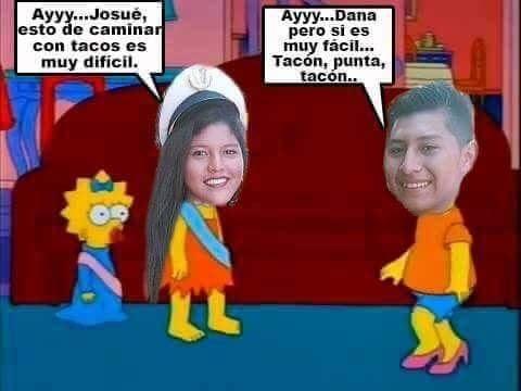 Meme Los Simpson
