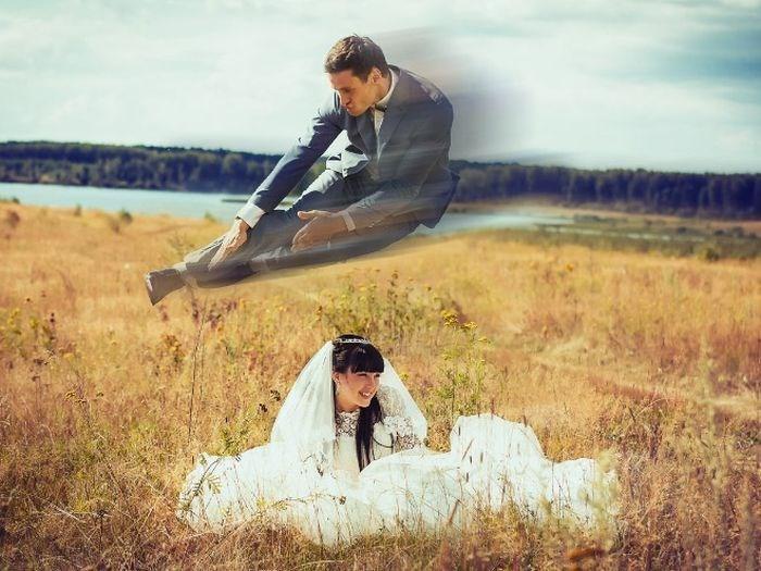 fotos bodas Rusia