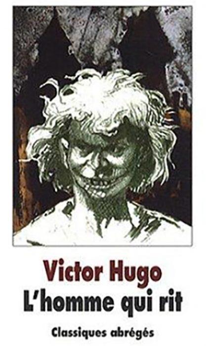 Libro de Victor Hugo