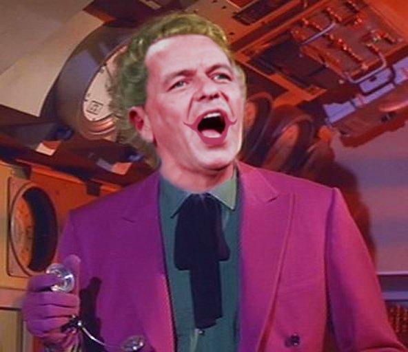 Frank Sinatra de Joker