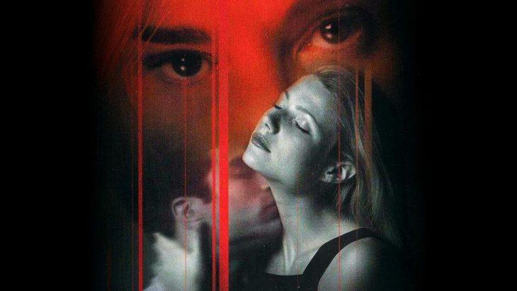 hush película