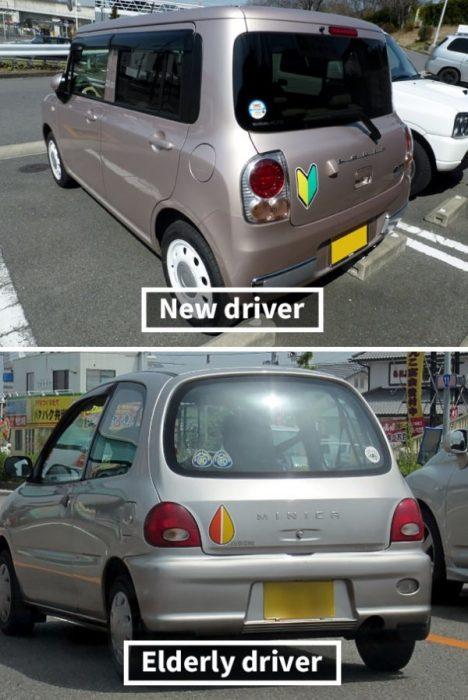Japón conductor