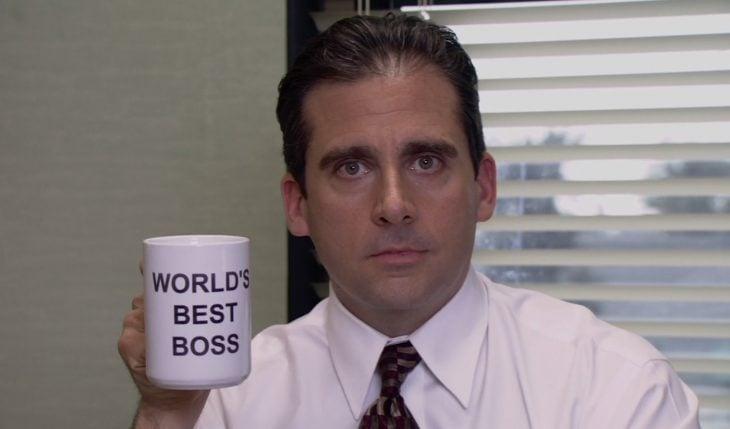 el mejor jefe