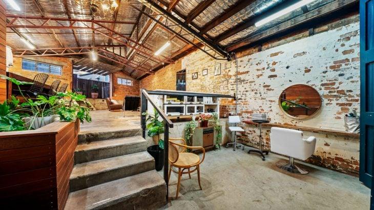 La casa más cool de Brisbane