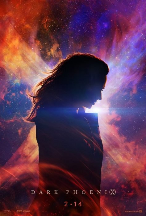 Póster de X-Men: Dark Phoenix