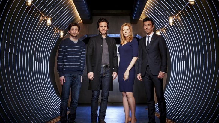 Salvation: Temporada 2
