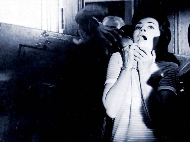 La Noche de los Muertos Vivientes (1968)