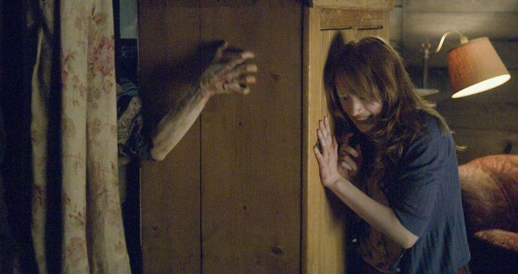 La Cabaña del Terror (2012)