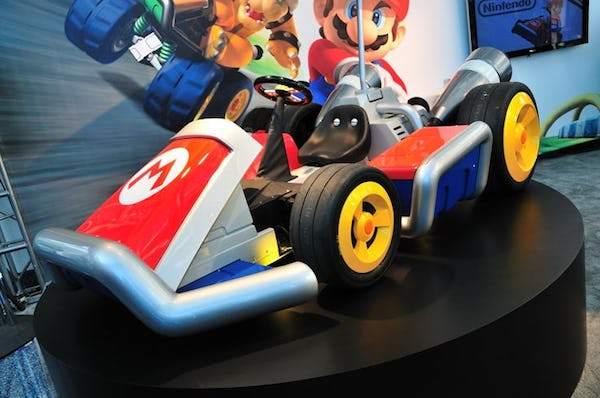 Autos de videojuegos