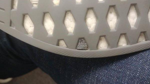 coincidencias zapato