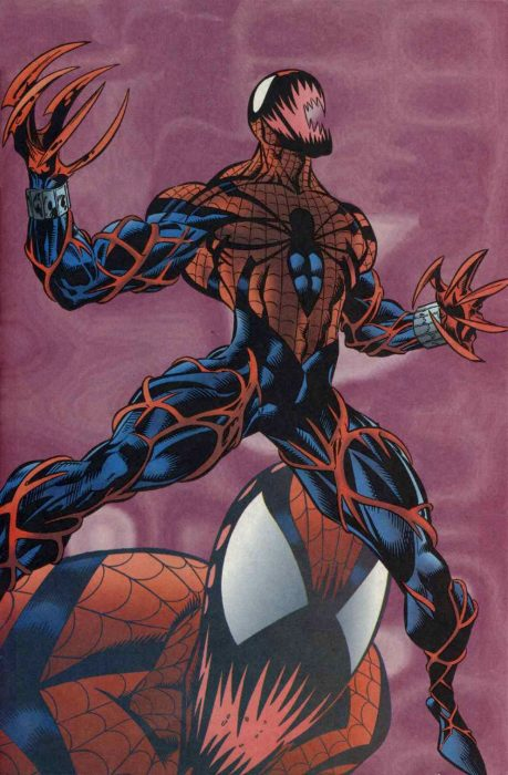 spider carage