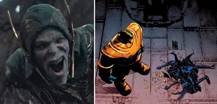 Thanos general