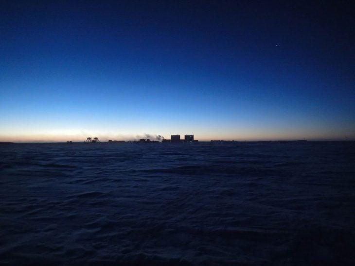 Base Concordia
