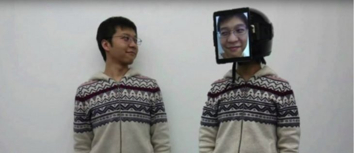 Chameleon Mask tecnología