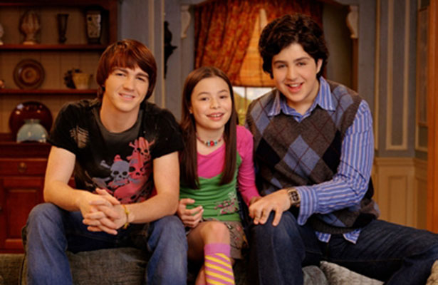 Drake, Josh y Megan