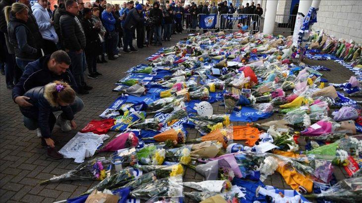 Estadio de Leicester