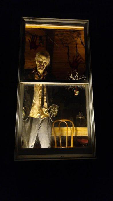 Decorados de Halloween