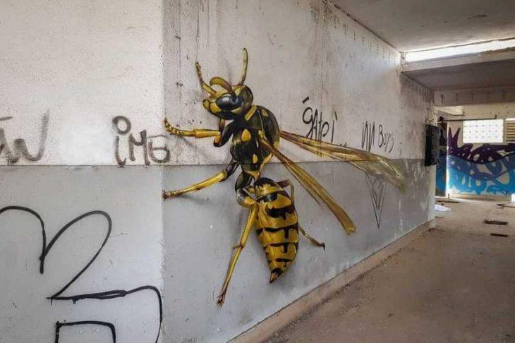 ilusiones grafiti