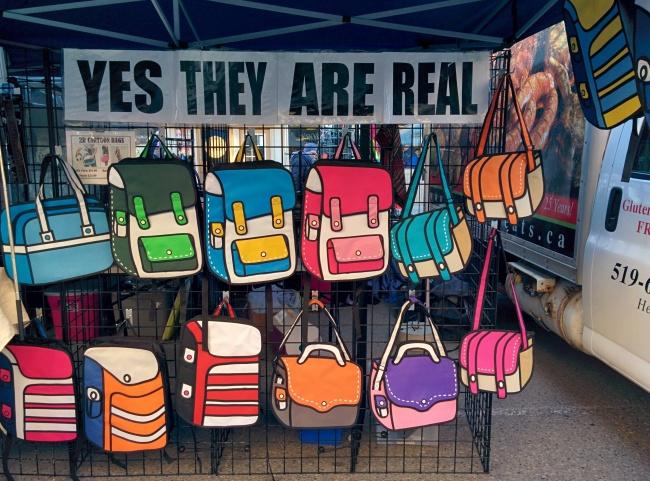ilusiones mochilas