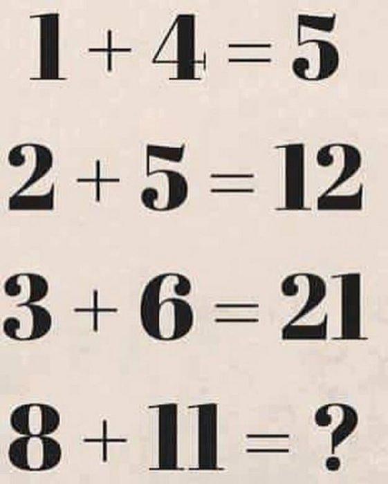 acertijos con números