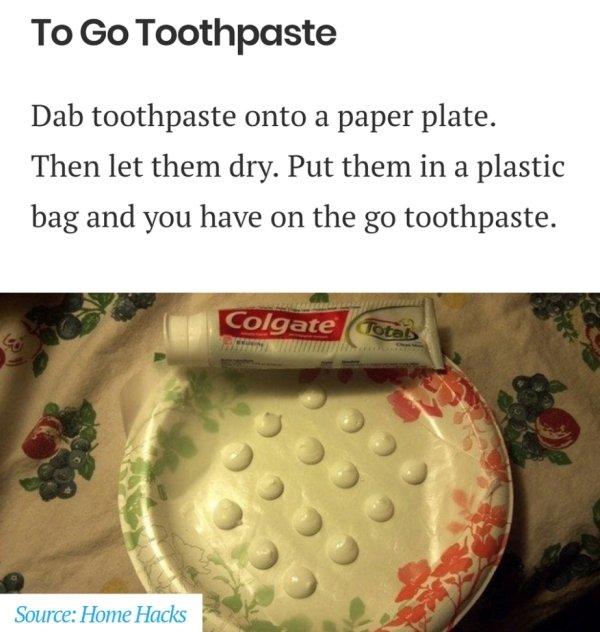 inventos inútiles pasta
