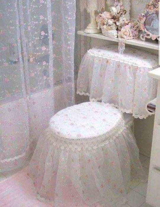 inventos inútiles baño