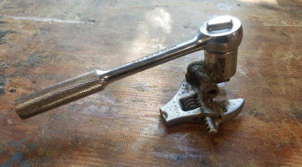 inventos inútiles llave