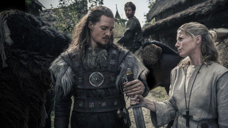 The Last Kingdom: Temporada 3