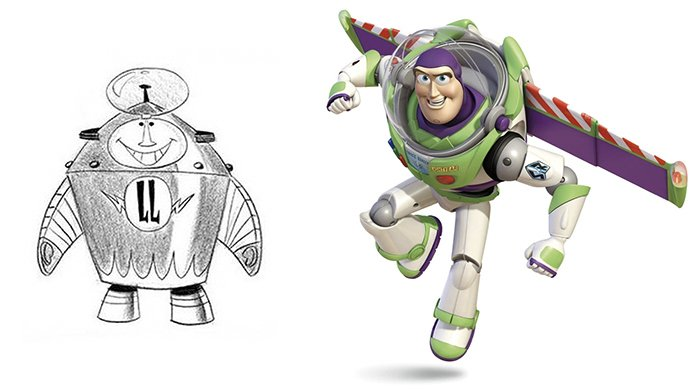 Nombre original de buzz lightyear