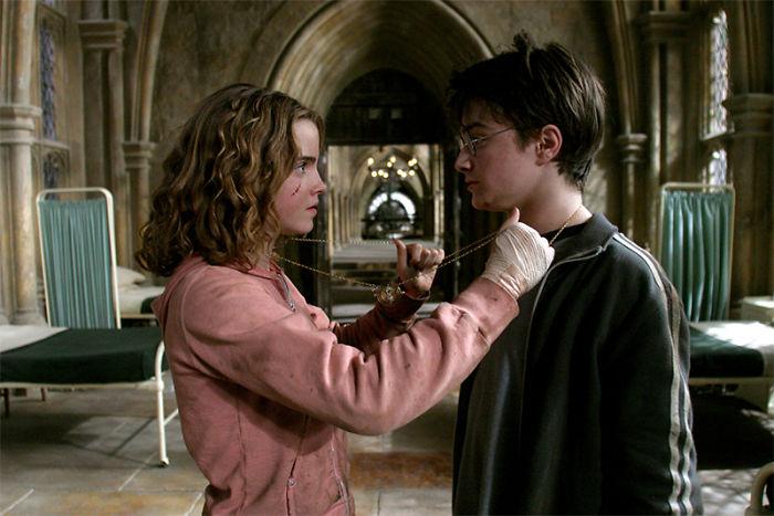 Nombre original de hermione