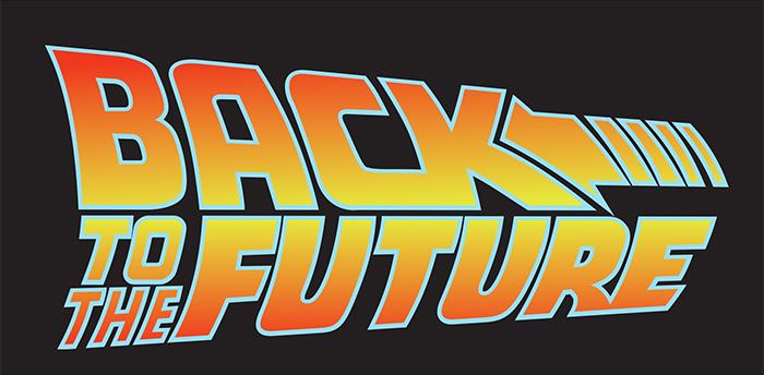Nombre original de volver al futuro
