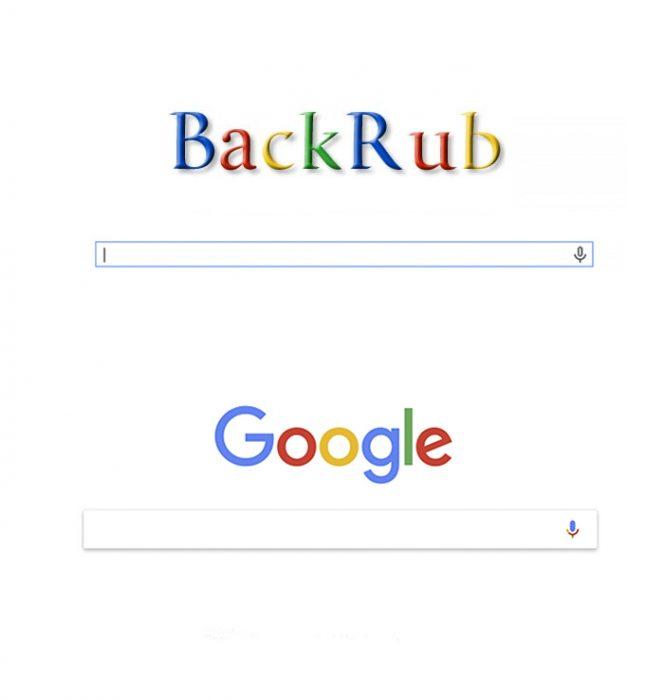 Nombre original de google