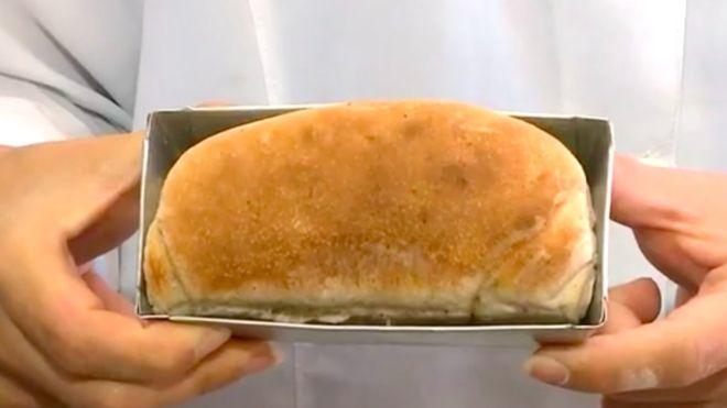 pan de cucaracha