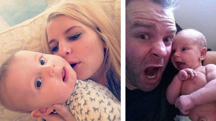 Papá vs Mamá