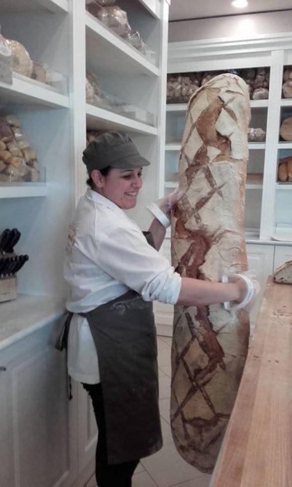 Objetos gigantes pan