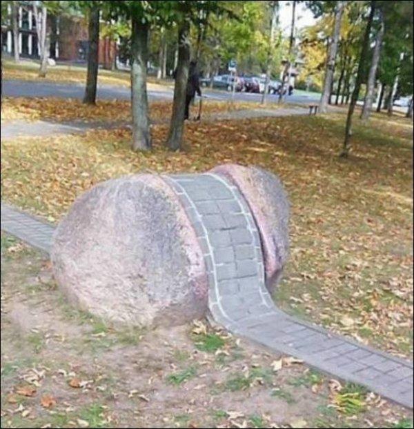 Arquitectos fail piedra