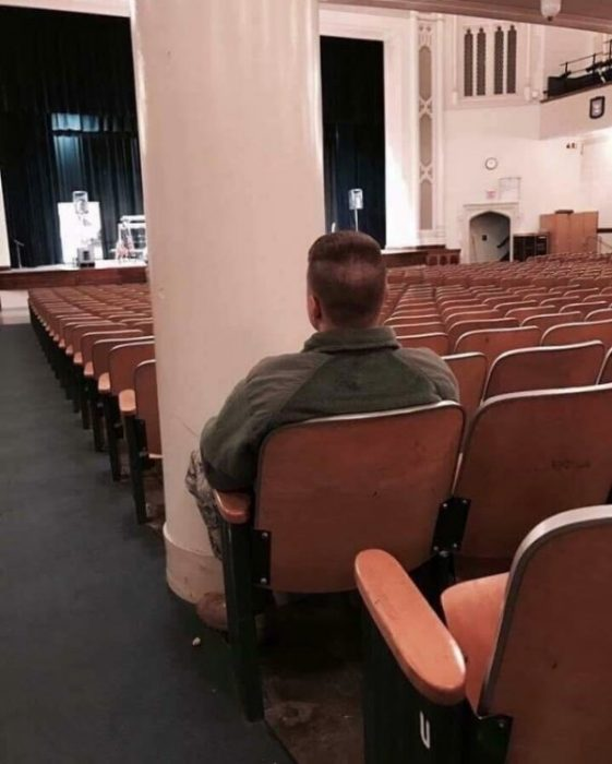 Arquitectos fail teatro