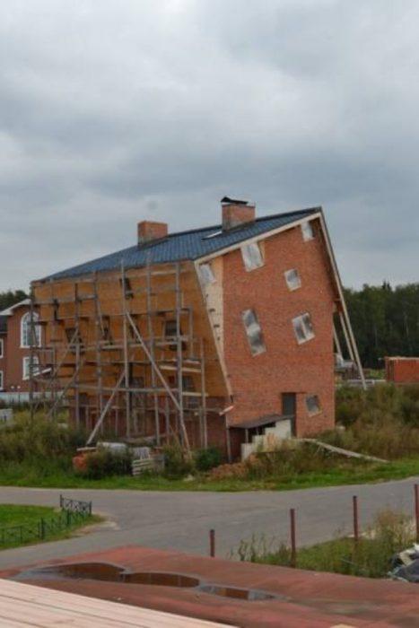 Arquitectos fail casa