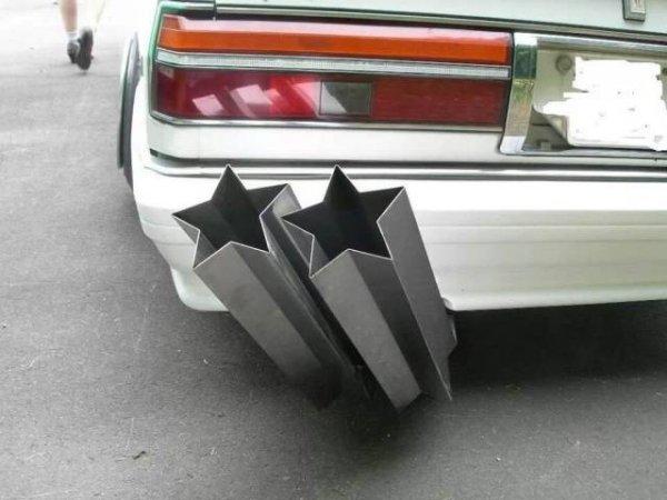 autos feos estrella